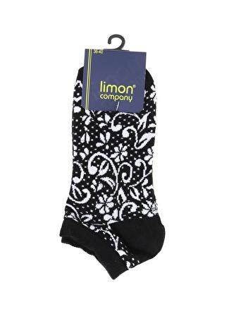Limon Company Soket Çorap