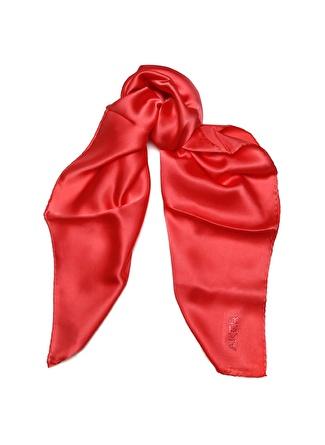 Aker Kırmızı Eşarp