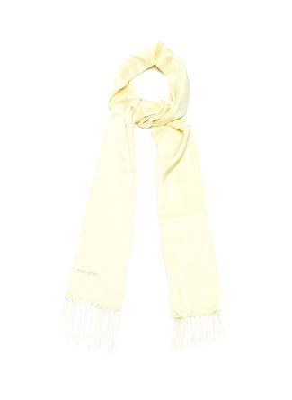 Aker Açık Sarı Şal
