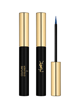 Yves Saint Laurent Couture No 2 Eyeliner