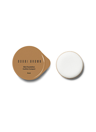 Bobbi Brown Skin Foundation Cushion Compact Spf 35 Refill - Dark Fondöten
