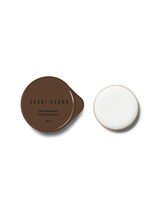 Bobbi Brown Skin Foundation Cushion Compact Spf 35 Refill - Rich Fondöten