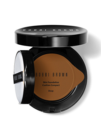 Bobbi Brown Skin Foundation Cushion Compact Spf 35 - Deep Fondöten