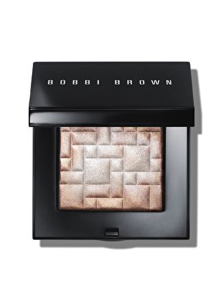Bobbi Brown Highlighting Powder- Pink Glow Allık