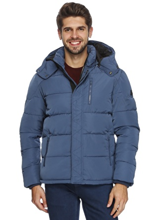 Lee & Wrangler W4685W3Tg Protector Mont