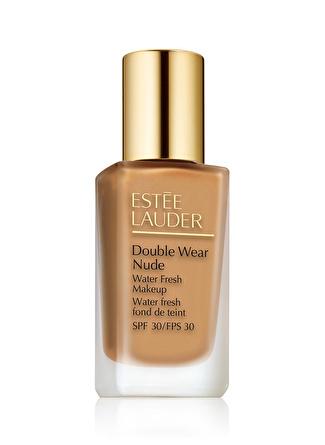 Estee Lauder Double Wear Nude Water Fresh- 4N1 Shell Beige Fondöten