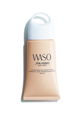 Shiseido Waso Color-Smart Day Moisturizer Nemlendirici