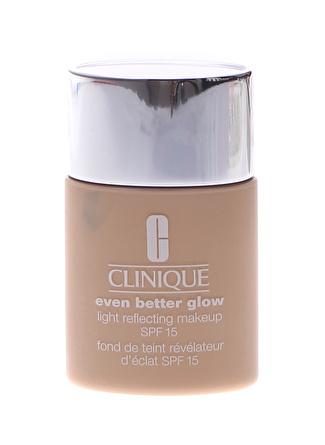 Clinique Even Better Glow Sıvı Fondöten - Alabaster Fondöten