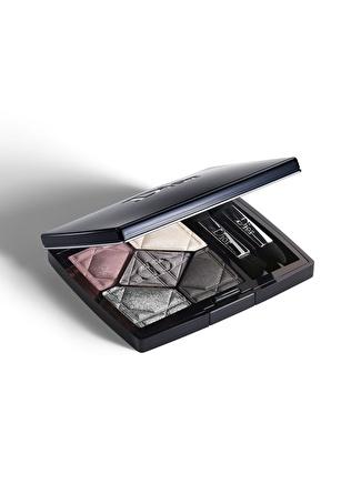 Christian Dior 5 Couleurs Eyeshadow Palette 067 Provoke Göz Farı