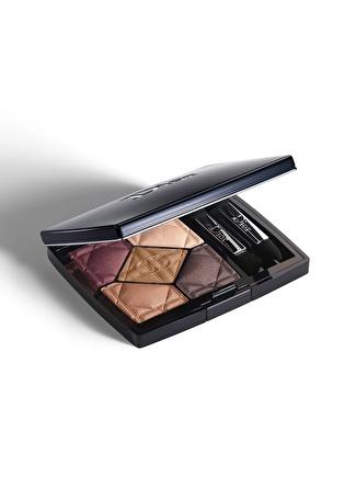 Christian Dior 5 Couleurs & Effects Eyeshadow Palette 797 Feel Göz Farı