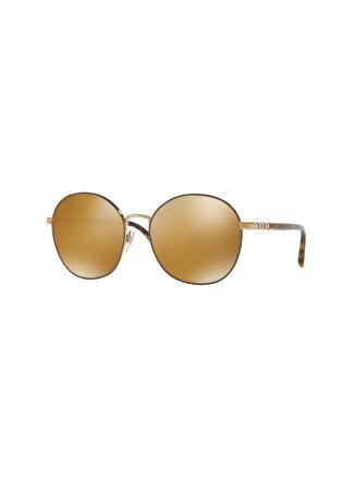 Burberry 0BE3094 Güneş Gözlüğü