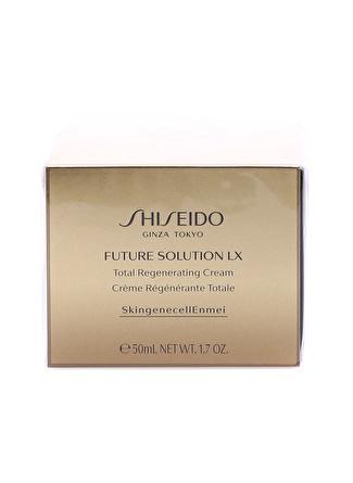 Shiseido Sfs Lx Total Regenerating Nemlendirici