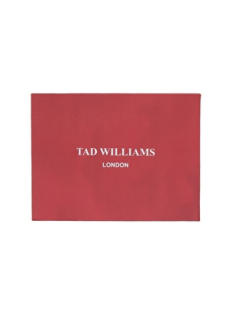 Tad Williams Kareli Atkı