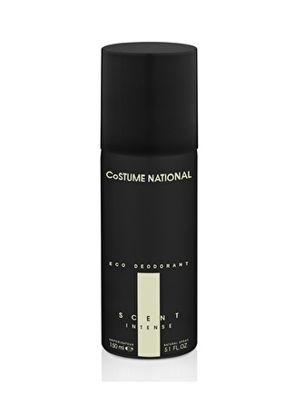 Costume National Scent Intense EDP 150 Ml Parfüm