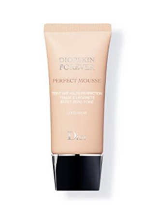 Christian Dior Forever Perfect Mousse 010 Ivory Fondöten
