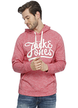 Jack & Jones Kapüşonlu Sweatshırt