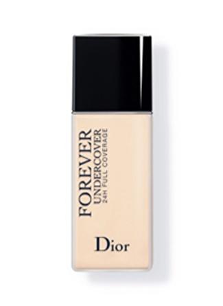 Christian Dior Forever Undercover 010 Ivory Fondöten