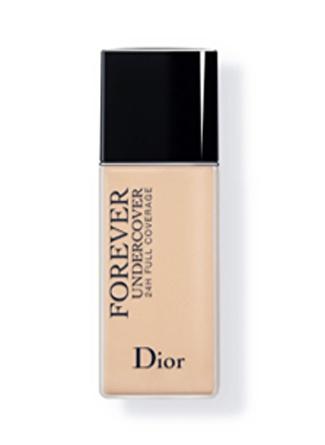 Christian Dior Forever Undercover 025 Soft Beige Fondöten