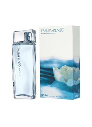 Kenzo L'Eau Par Kenzo Pour Femme Edt 100 ml Parfüm