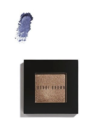 Bobbi Brown Metallic Eye Shadow - New Lapis Göz Farı