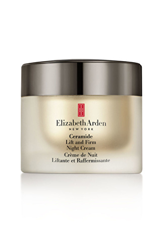 Elizabeth Arden Ceramide Lift And Firm Night Cream 50 ml Nemlendirici