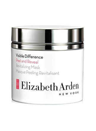 Elizabeth Arden Visible Difference Peel & Reveal Revitalizing Mask Bakım Maskesi