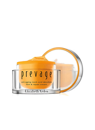 Elizabeth Arden Prevage Anti-Aging Neck And Décolleté Firm & Repair Cream 50 ml Onarıcı Krem