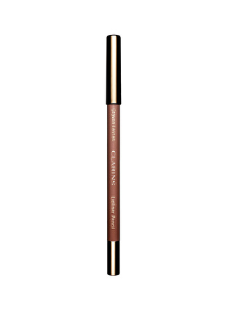 Clarins Lip Pencil 02 Nude Medium Dudak Kalemi