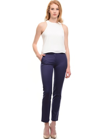 Fresh Company Lacivert Pantolon