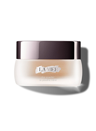 LA MER The Powder Translucent Pudra
