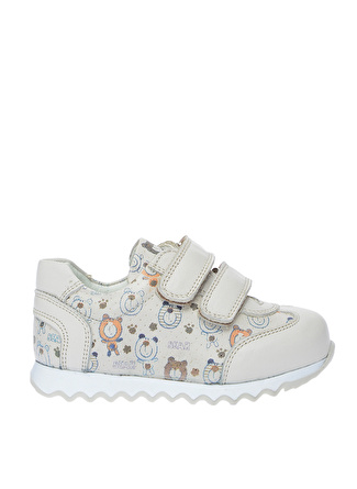 Mammaramma Bej Yürüyüş Ayakkabısı