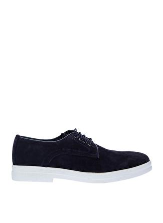 Fabrika Lacivert Günlük Ayakkabı