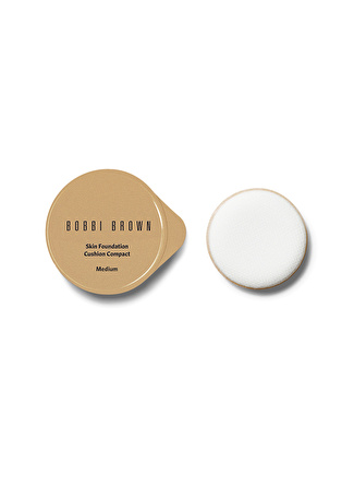 Bobbi Brown Skin Foundation Cushion Compact Refill SPF35 Medium Fondöten
