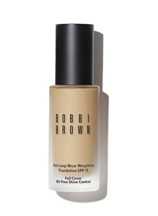 Bobbi Brown Skin Long-Wear Weightless Foundation SPF15 - Cool Ivory Fondöten