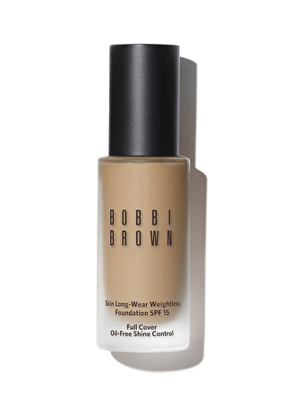 Bobbi Brown Skin Long-Wear Weightless Foundation SPF15 Cool Sand Fondöten