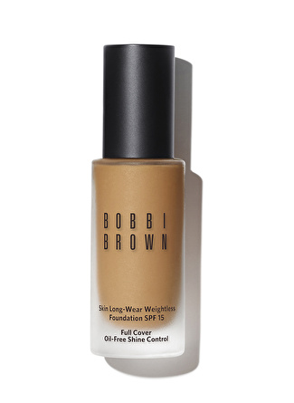 Bobbi Brown Skin Long Wear Weightless Foundation Spf 15- Golden Natural 30 ml Fondöten