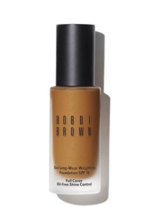 Bobbi Brown Skin Long-Wear Weightless Foundation SPF15 Golden Fondöten