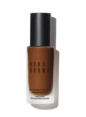 Bobbi Brown Skin Long-Wear Weightless Foundation SPF15 Cool Almond Fondöten