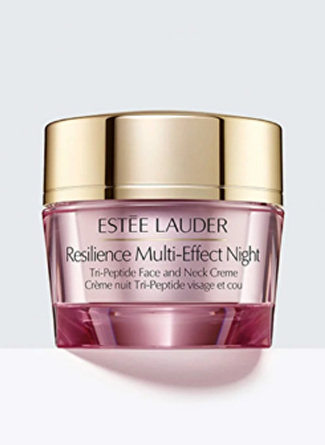 Estee Lauder Resilience Lift Night 50 ml Nemlendirici
