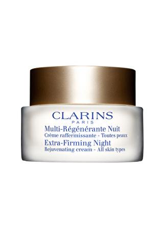 Clarins Extra Firming Night Cream All Skin Types Nemlendirici