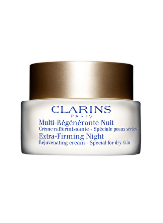 Clarins Extra Firming Night Cream Dry Skin Nemlendirici