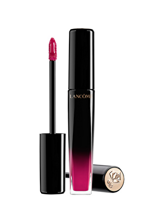 Lancome L'Absolu Lacquer 366 Power Rose Ruj