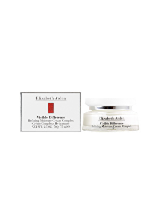 Elizabeth Arden Visible Difference Refining Moisture Cream (Normal) Nemlendirici