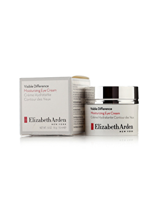 Elizabeth Arden Visible Difference Moisturizing Eye Cream (Fragrance Free) Göz Kremi