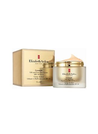 Elizabeth Arden Ceramide Lift And Firm Day Cream Spf 30 Pa++ 50 ml Nemlendirici