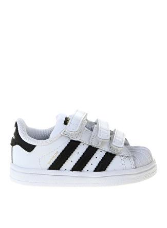 Adidas BZ0418 Superstar Cf Yürüyüş Ayakkabısı