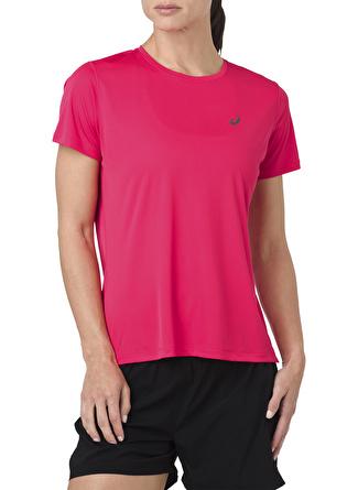Asics Silver Ss Top T-Shirt