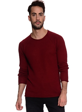 Jack & Jones Bordo Kazak