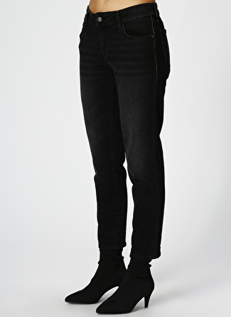 Mavi Ada Smoke Vintage Denim Pantolon