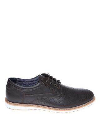 Limon Company Erkek Kahverengi Klasik Ayakkabı